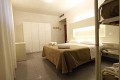 Camera quadrupla Hotel Desiré Riccione