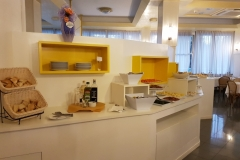 Buffet Hotel Desiré Riccione