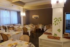 Sala Ristorante Hotel Desiré Riccione