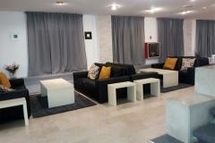 Sala Tv lettura - Tv