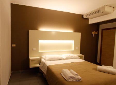 Camera Hotel Desire Riccione
