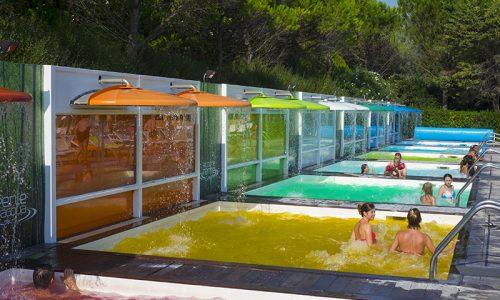 Offerta con ingresso al Parco Perle d'Acqua
