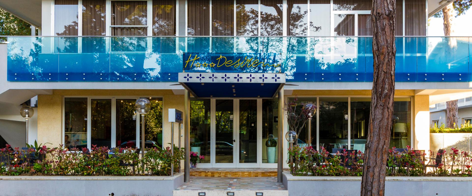 Hotel Desire Riccione