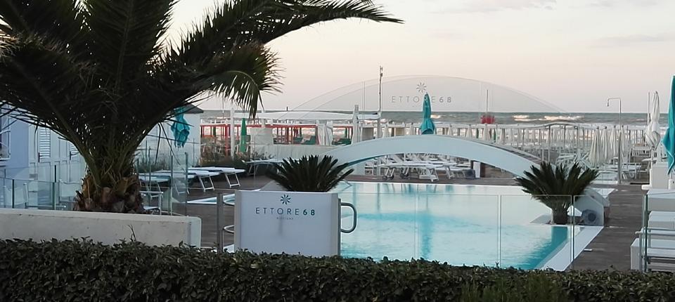 6 ottimi motivi per scegliere riccione hotel desir riccione albergo 3 stelle centrale con - Bagno 68 riccione ...