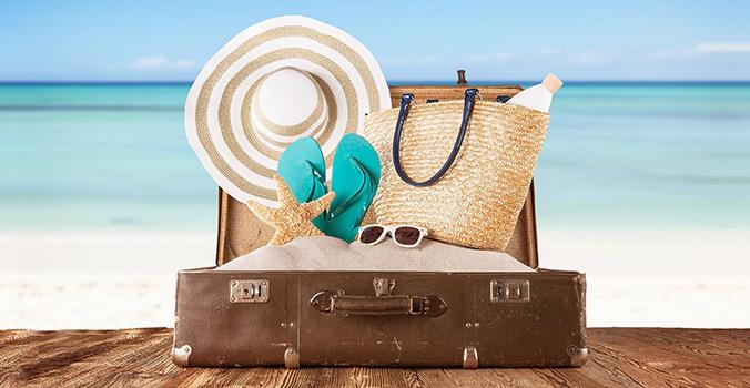 Vacanze mare Riccione senza pensieri